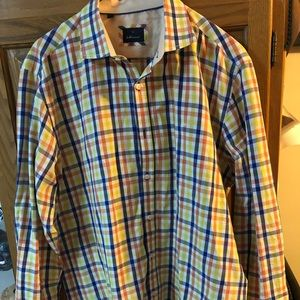 Other - Men's button down shirt